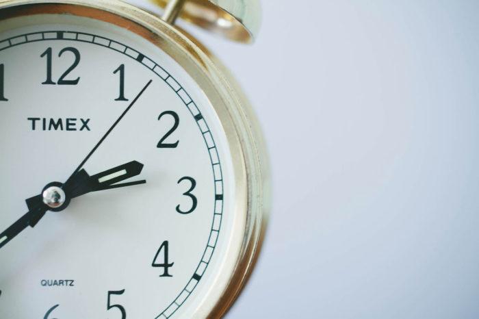 orario di apertura